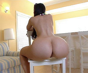 What a great ass here